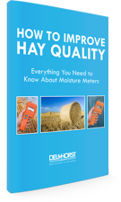 How To Improve Hay Quality